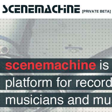 scenemachine